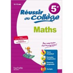 Réussir au collége maths 5éme