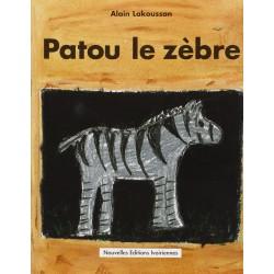 Patou le Zebre