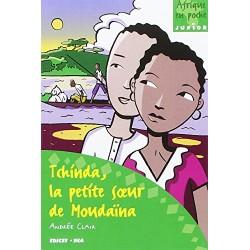 Tchinda: La petite soeur de Moudaïna