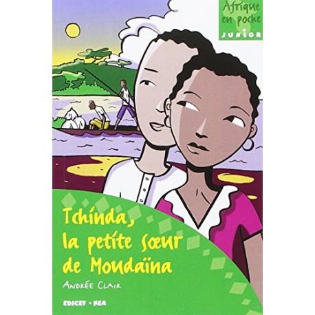 TCHINDA LA PETITE SOEUR DE MOUDAINA / AFR POCHE