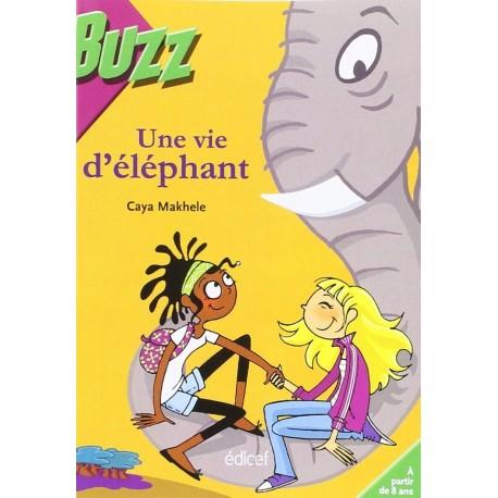 UNE VIE D'ELEPHANT / BUZZ