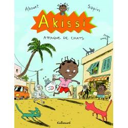 AKISSI TOME 1