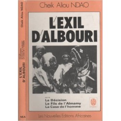 L'exil d'Albouri