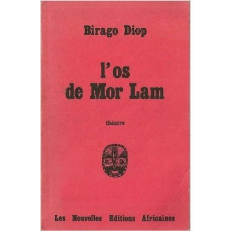 L'OS DE MOR LAAM BIRAGO DIOP