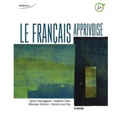 Le Français apprivoise 4 ED E