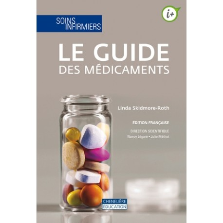 GUIDE DES MEDICAMENTS