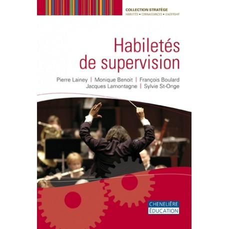 HABILETES SUPERVISION