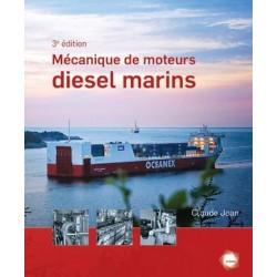 Mécanique Moteurs Diesel Marins