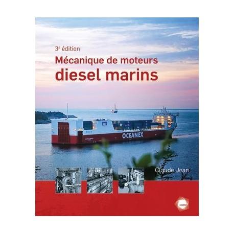 MECANIQUE MOTEURS DIESEL MARINS