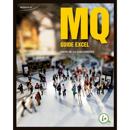 MQ EXCEL