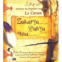 Histoires ZAKARIA YAHYA ISSA TOME8