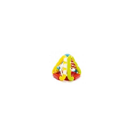 Hochet 3 triangles