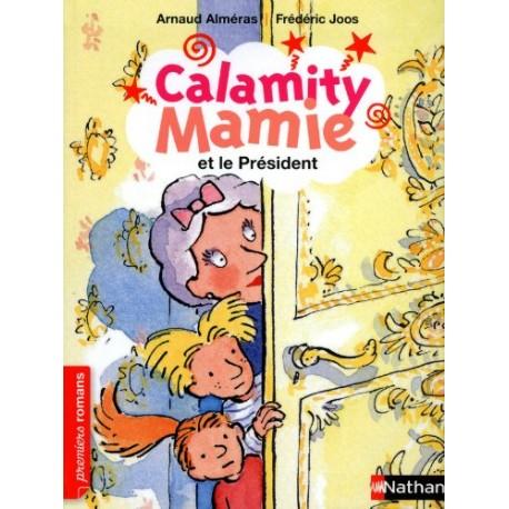 Calamity Mamie et le président