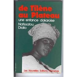 De Tilène au Plateau: Une enfance dakaroise