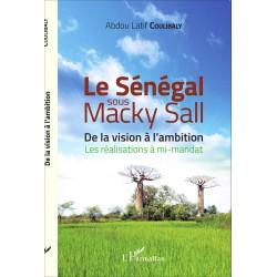 Le Sénégal sous Macky Sall:de la division...a mi mandat