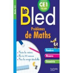 Bled Problèmes De Maths CM1
