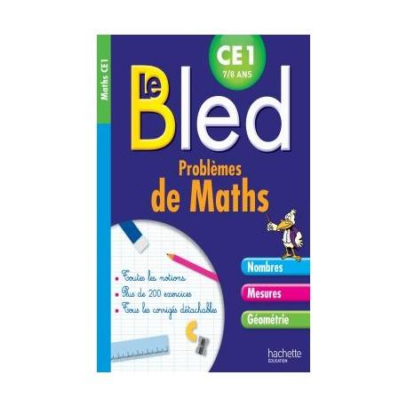 BLED PROBLEMES DE MATHS CM1