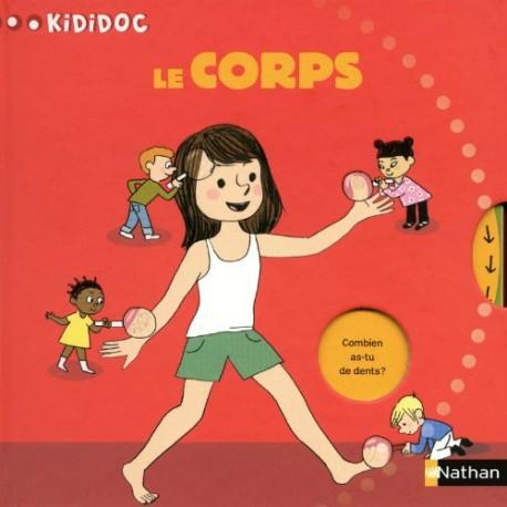 KIDIDOC LE CORPS