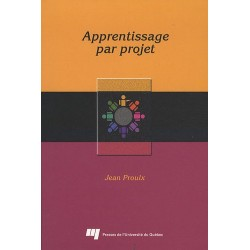 Apprentissage par projet