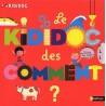 LE KIDIDOC DES COMMENT