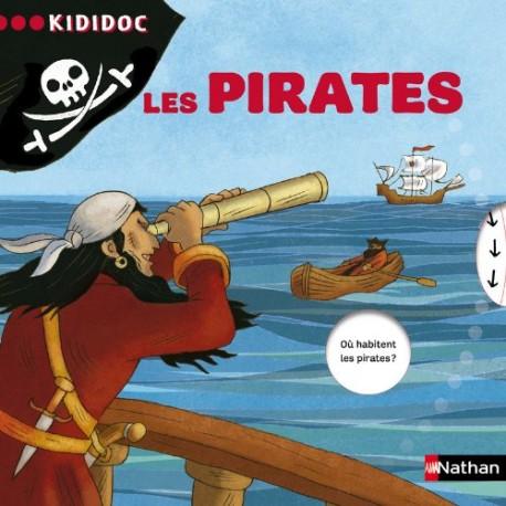 Les pirates: Kididoc