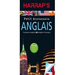 Dictionnaire Harrap's petit anglais