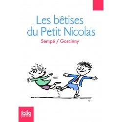 Les bétises du Petit Nicolas