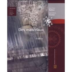Des matériaux