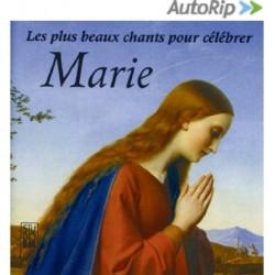 Les plus beaux chants pour Célébrer Marie Compilation