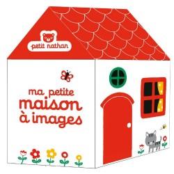 Ma petite maison à images