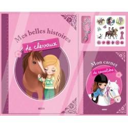 Mon coffret de princesses et de bijoux
