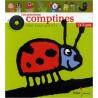 POESIES ET COMPTINES POUR APPRENDRE + CD
