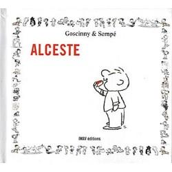 Alceste: mini livre