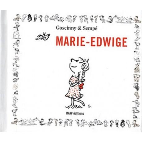 Marie-Edwige : mini livre