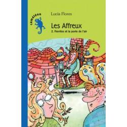 Les Affreux V 02 Fierritos et la Porte de l'Air