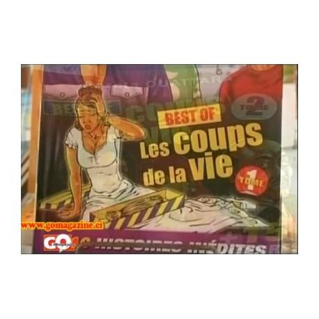 LES COUPS DE LA VIE TOME 1