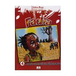 Fadia connaît la sécheresse