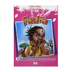 Fadia s'imagine tant de choses