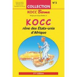 Kocc Reve Des Etats Unis D'Afrique