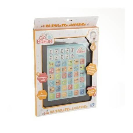 TABLETTE EDUCATIVE 2-5 ANS