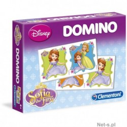 Domino pocket sofia the first