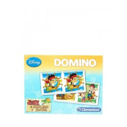 Domino pocket jake pirates