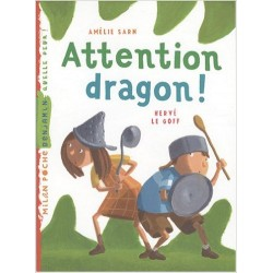 Attention dragon !