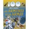 100 Infos a Connaitre / Les armures et les armes