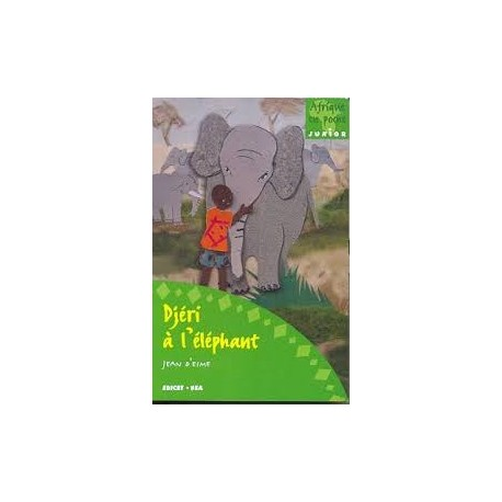 Djeri l'éléphant