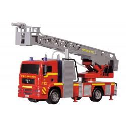 Dickie Toys - 203715001 - Camion de pompier - 31 cm