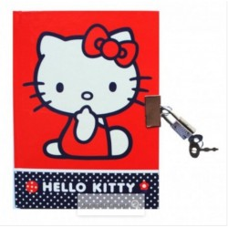 Hello kitty agenda secret