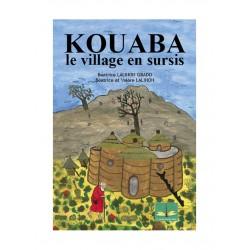 Kouaba le village en sursie