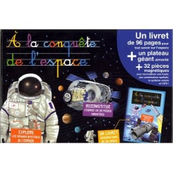 A la conquête de l'espace