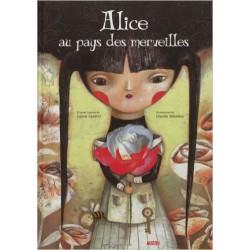 Alice au pays des merveilles (grand album)